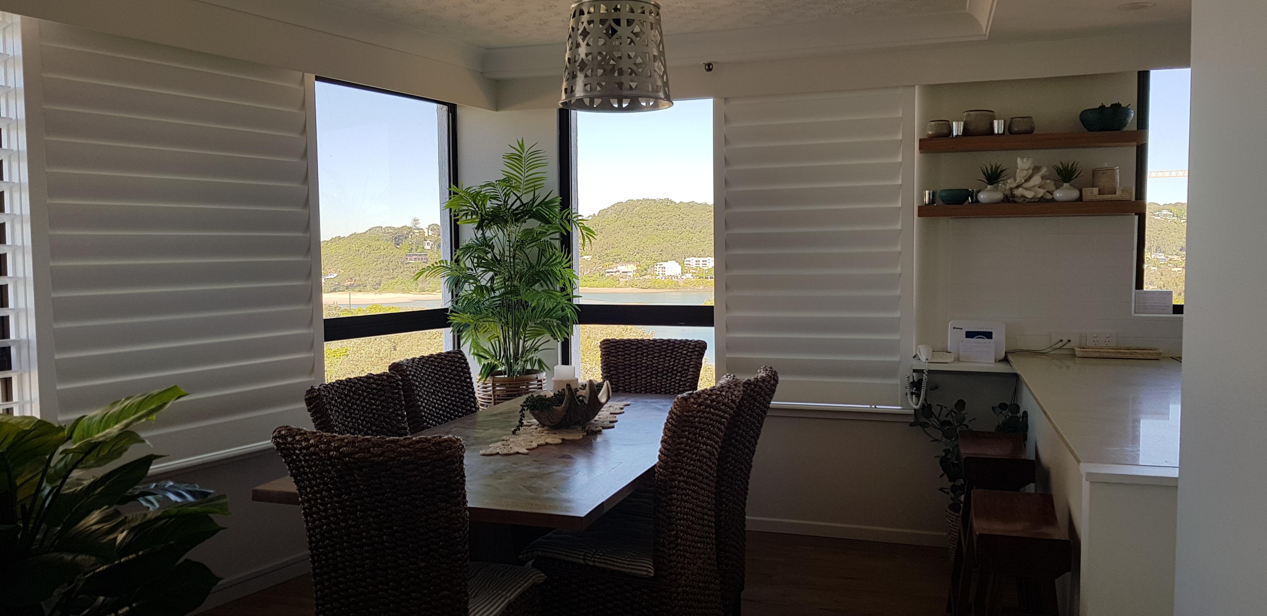 Royal Palm Resort Accommodation Dining