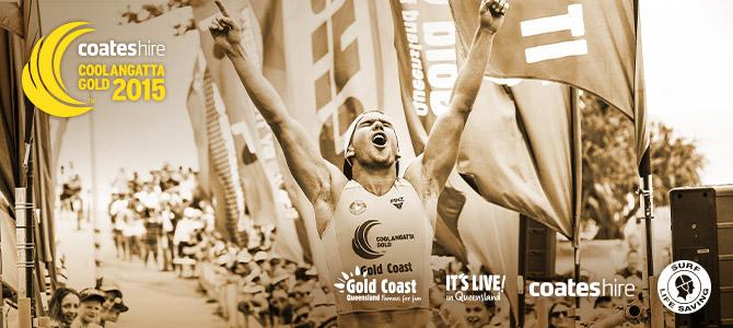 Coolangatta Gold 2015