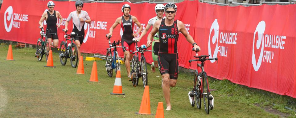 Challenge Gold Coast