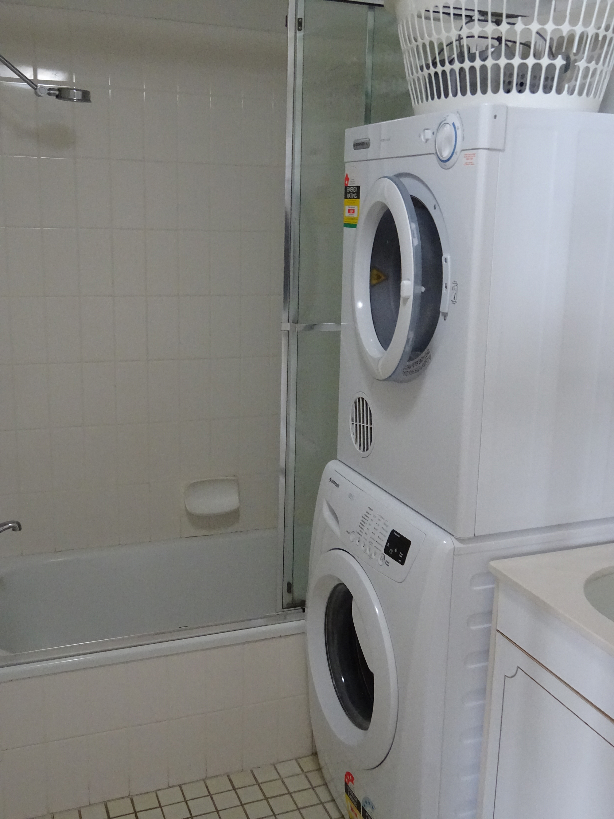 Royal Palm Resort Palm Beach Accommodation Laundry