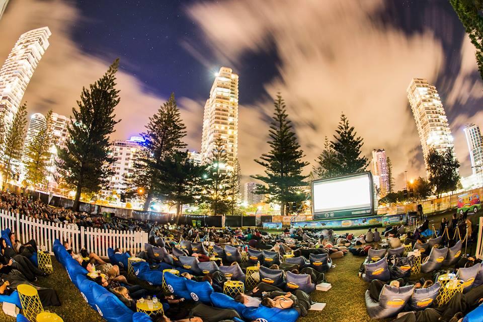 Gold Coast Openair Cinema