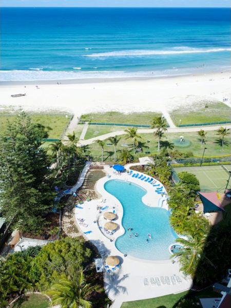 Royal Palm Resort Palm Beach Facilities Pool