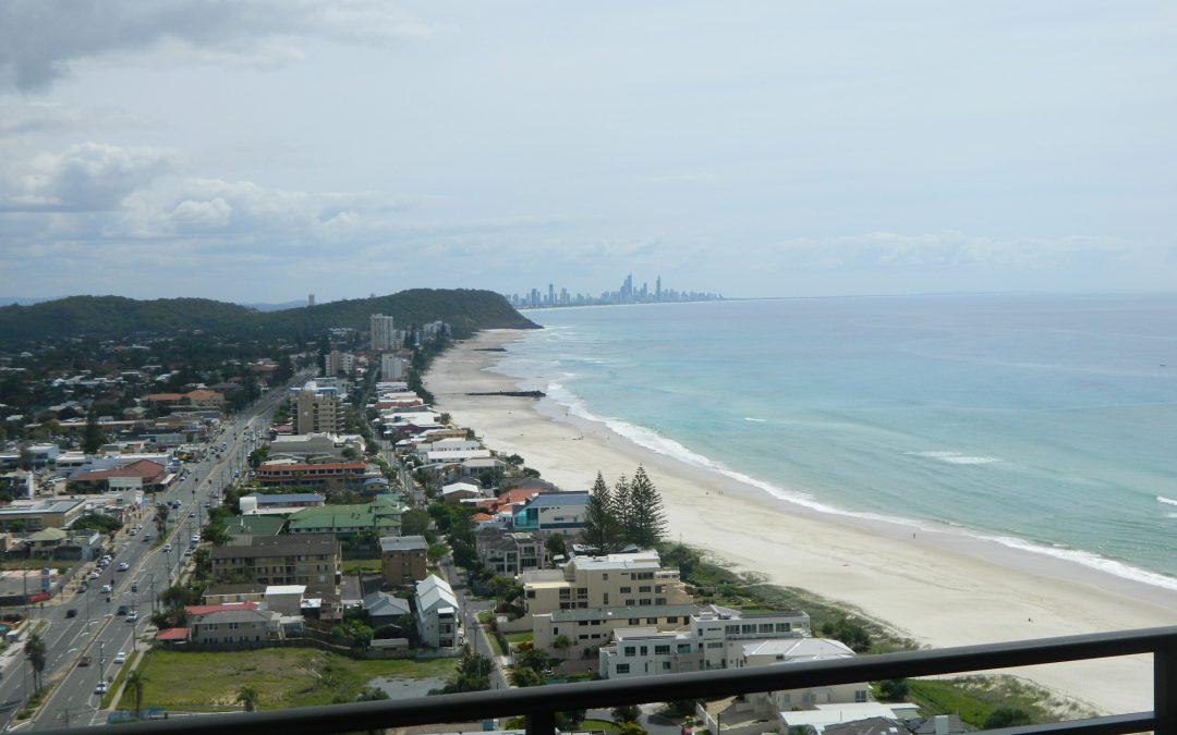 Royal Palm Resort Balcony Ocean View