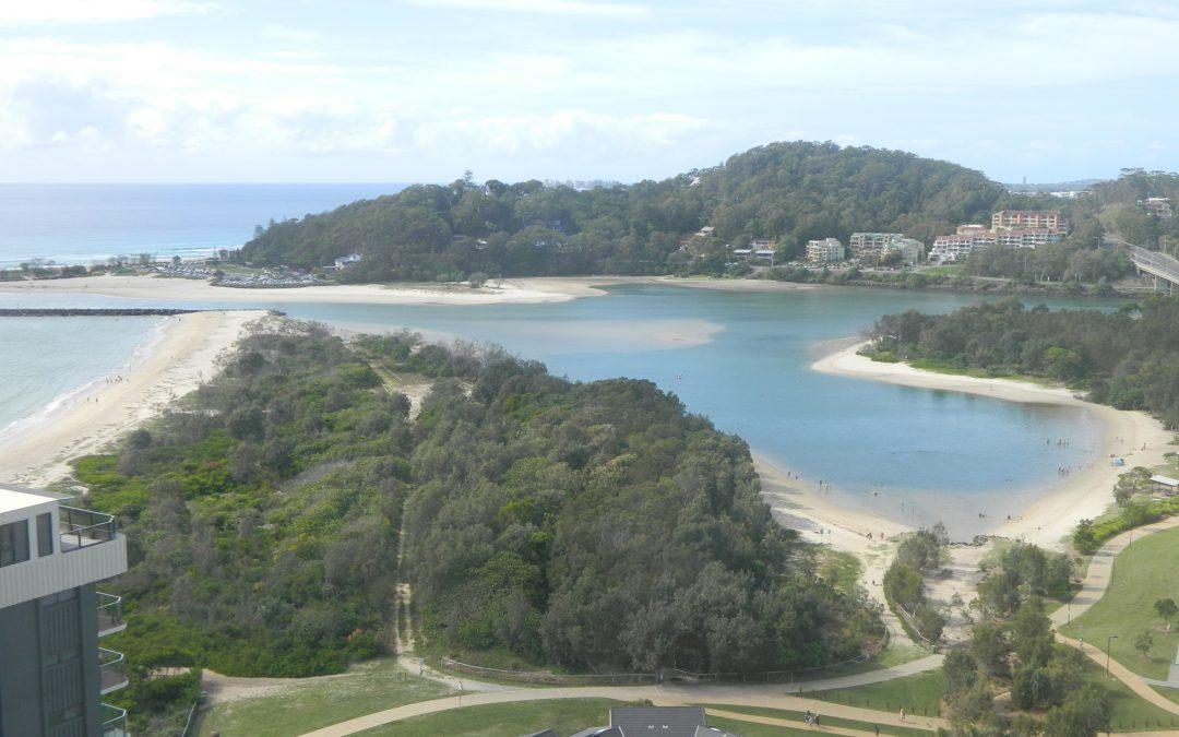 Royal Palm Resort Accommodation Balcony Ocean View
