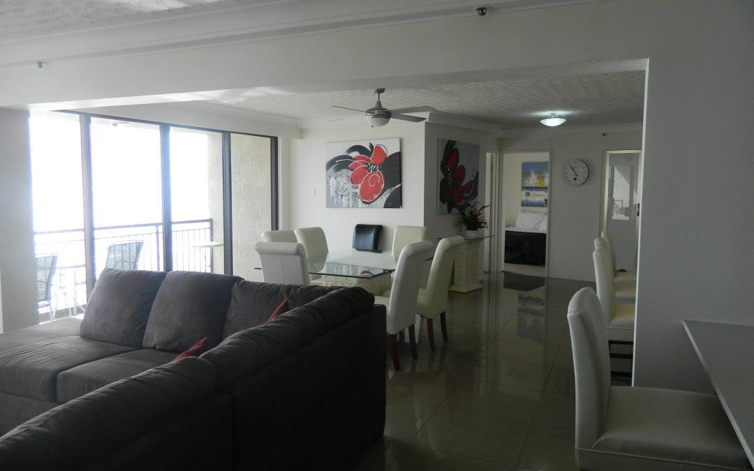 Royal Palm Resort Accommodation Lounge Dining
