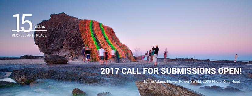 Swell Sculpture Festival 2017