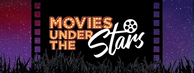 Movies under the Stars Gold Coast