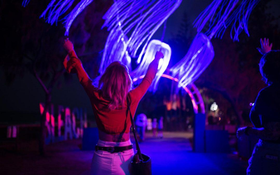 Book Palm Beach Accommodation for BLEACH Festival 2021