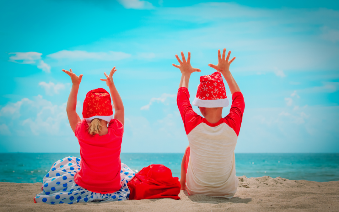 Summer Holiday & Christmas 2021 – What to Do on the Gold Coast